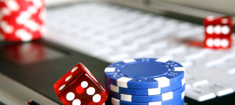 Internet Spielsucht